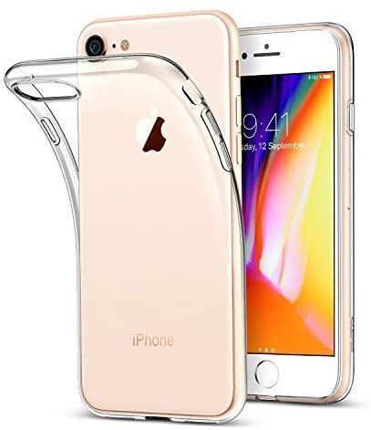 iPhone SE 2020 Süper Silikon Koruma