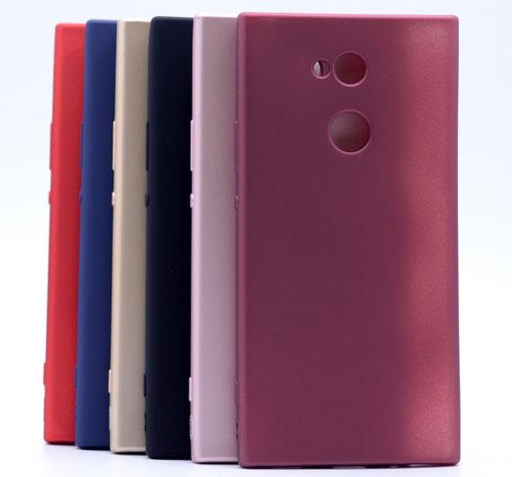 SONY XPREIA XA2 Premier Silikon Koruma