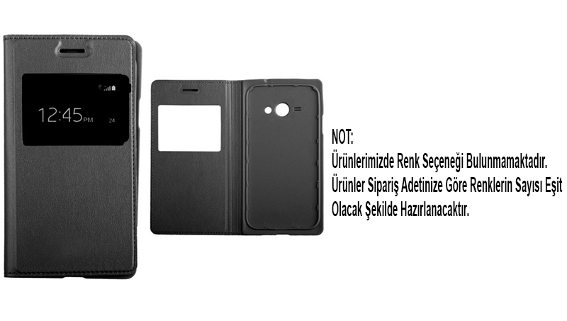 N9000 NOTE3 XCOVER KAPAKLI KILIF