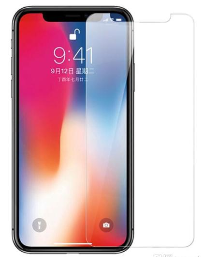 iPhone XS Temperli Cam Ekran Koruycu